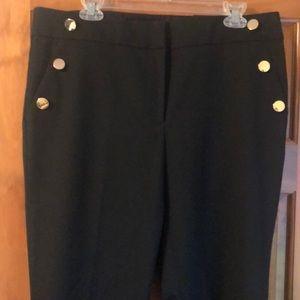 NWT Sailor Trouser Pant in Marisa Fit